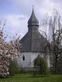 Drüggelter Kapelle, ein geomantischer Kraftort