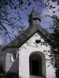 Drüggelte als Beispiel eines vorchristlichen geomantischen Heiligtums