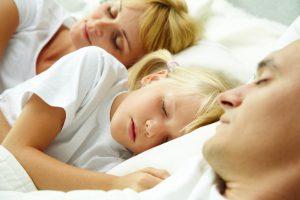 Gesünder schlafen ohne Erdstrahlen und Elektrosmog